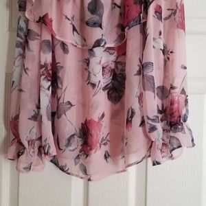 ASOS blouse size 6 great condition